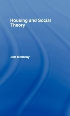 Housing and Social Theory (BOK)