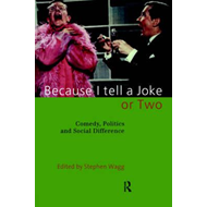 Because I Tell a Joke or Two (BOK)
