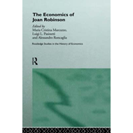 Economics of Joan Robinson (BOK)