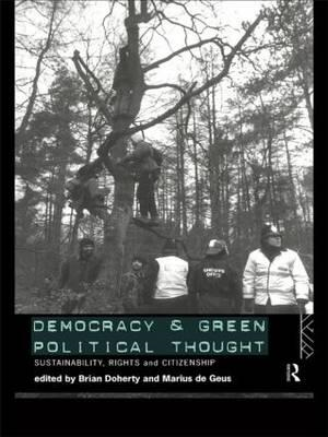 Democracy and Green Political Thought (BOK)