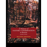 History of Nature Conservation in Britain (BOK)