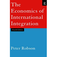 Economics of International Integration (BOK)