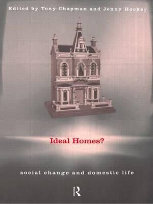 Ideal Homes? (BOK)