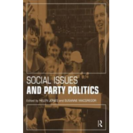 Social Issues and Party Politics (BOK)