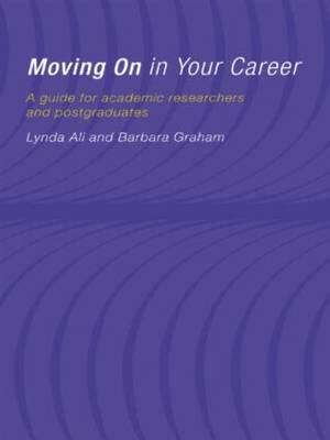 Moving On in Your Career (BOK)