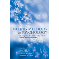 Mixing Methods in Psychology (BOK)