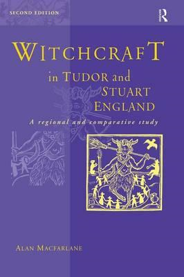 Witchcraft in Tudor and Stuart England (BOK)