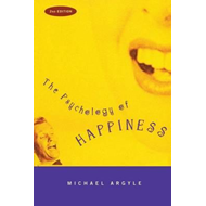 The Psychology of Happiness (BOK)