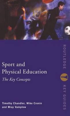 Sport and Physical Education (BOK)