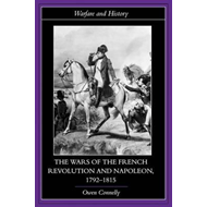 Wars of the French Revolution and Napoleon, 1792-1815 (BOK)