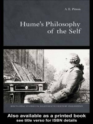 Hume's Philosophy Of The Self (BOK)