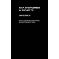 Risk Management in Projects (BOK)