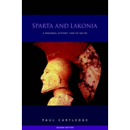 Sparta and Lakonia (BOK)