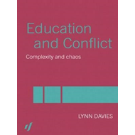 Education and Conflict: Complexity and Chaos (BOK)
