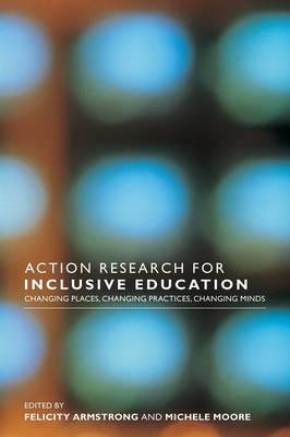 Action Research for Inclusive Education (BOK)