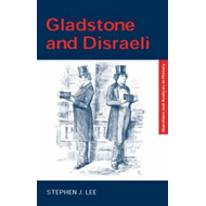 Gladstone and Disraeli (BOK)