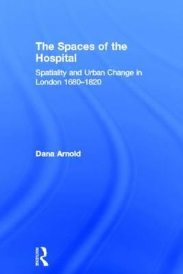 SPACES OF THE HOSPITAL (BOK)