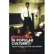 Education in Popular Culture (BOK)