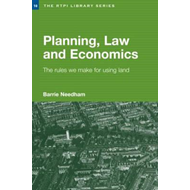Planning Law and Economics (BOK)