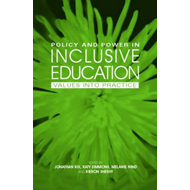 Policy and Power in Inclusive Education (BOK)
