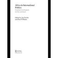 Africa in International Politics (BOK)
