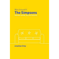 Watching with the Simpsons (BOK)