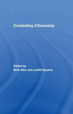 Contesting Citizenship (BOK)