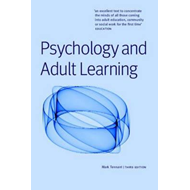 Psychology and Adult Learning (BOK)