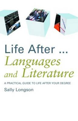 Life After... Languages and Literature (BOK)