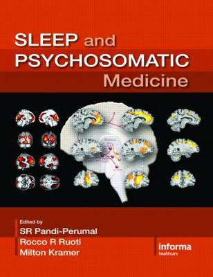 Sleep and Psychosomatic Medicine (BOK)