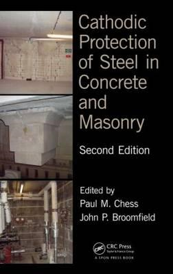 Cathodic Protection of Steel in Concrete and Masonry (BOK)