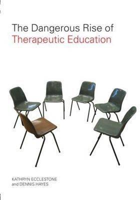Dangerous Rise of Therapeutic Education (BOK)