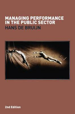 Managing Performance in the Public Sector (BOK)