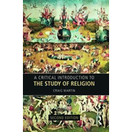 Critical Introduction to the Study of Religion (BOK)