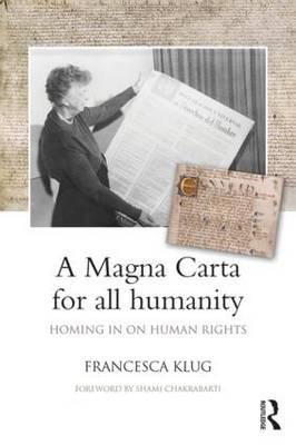 Magna Carta for All Humanity (BOK)