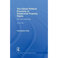 Global Political Economy of Intellectual Property Rights (BOK)