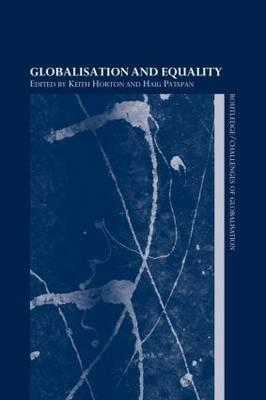 Globalisation and Equality (BOK)