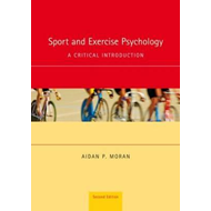 Sport and Exercise Psychology (BOK)