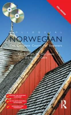 Colloquial Norwegian (BOK)