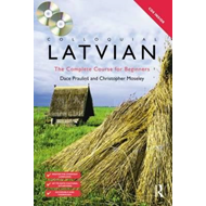 Colloquial Latvian: The Complete Course for Beginners (BOK)