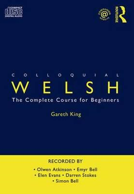 Colloquial Welsh (BOK)