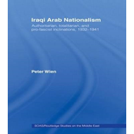 Iraqi Arab Nationalism (BOK)