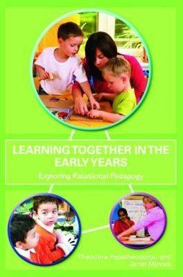 Learning Together in the Early Years (BOK)
