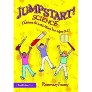 Jumpstart! Science (BOK)