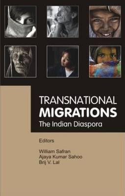 Transnational Migrations (BOK)