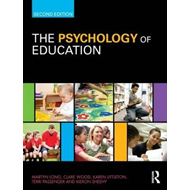 The Psychology of Education (BOK)