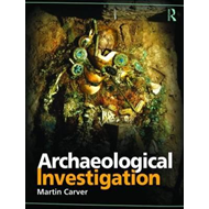 Archaeological Investigation (BOK)
