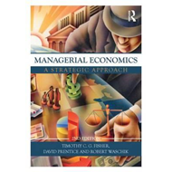 Managerial Economics: A Strategic Approach (BOK)