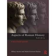 Aspects of Roman History 82BC-AD14 (BOK)