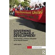 Governing Sustainable Development (BOK)